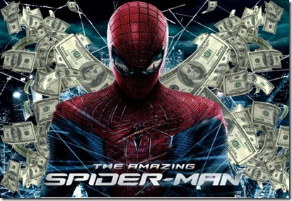 The-Amazing-Spiderman_money