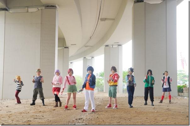 21 April 2013 日記 - これがWの力だ! (2/6)