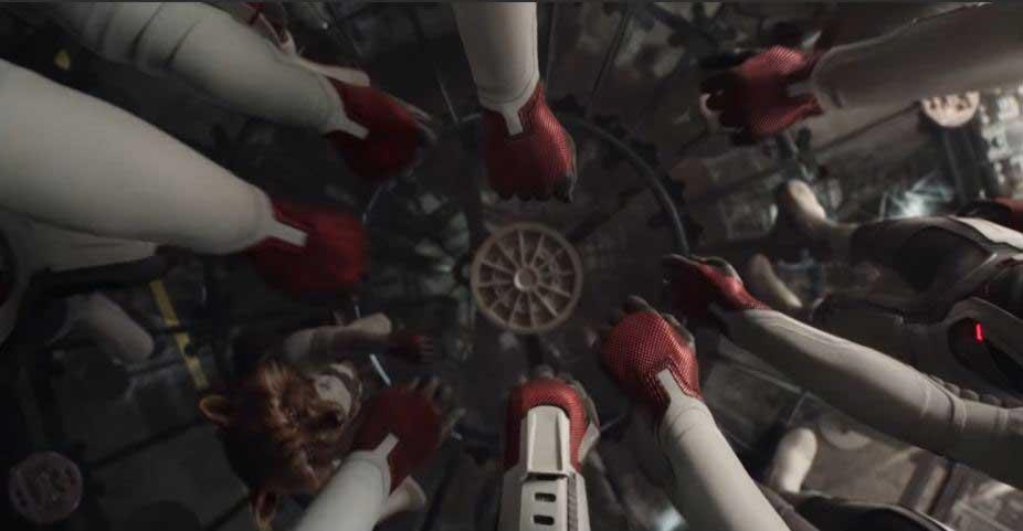 Avengers: Endgame 感想