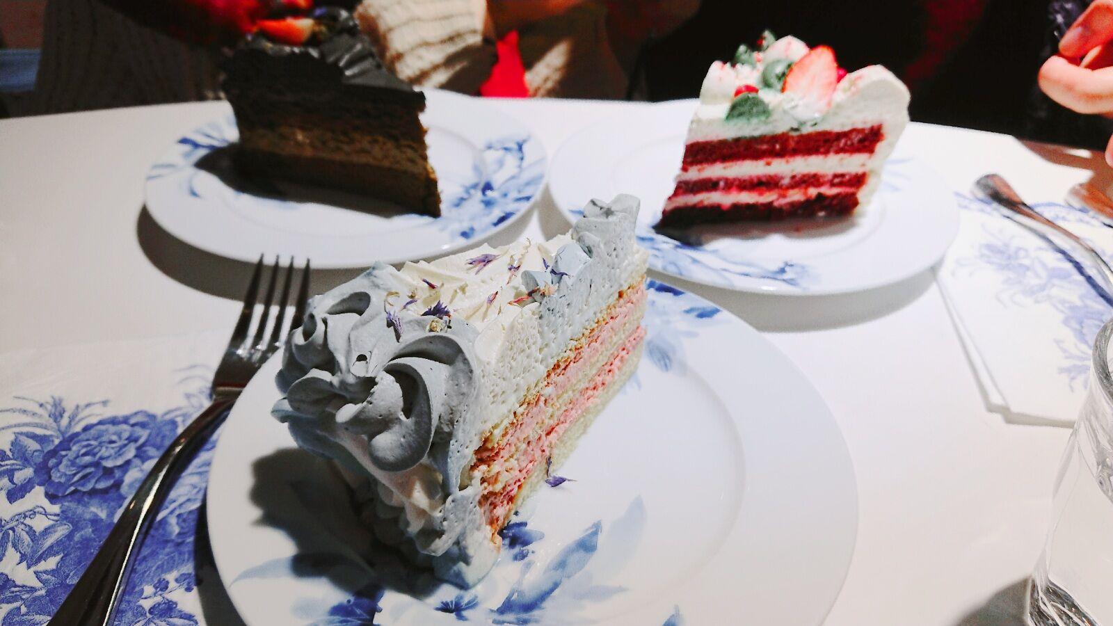 2020 開年蛋糕