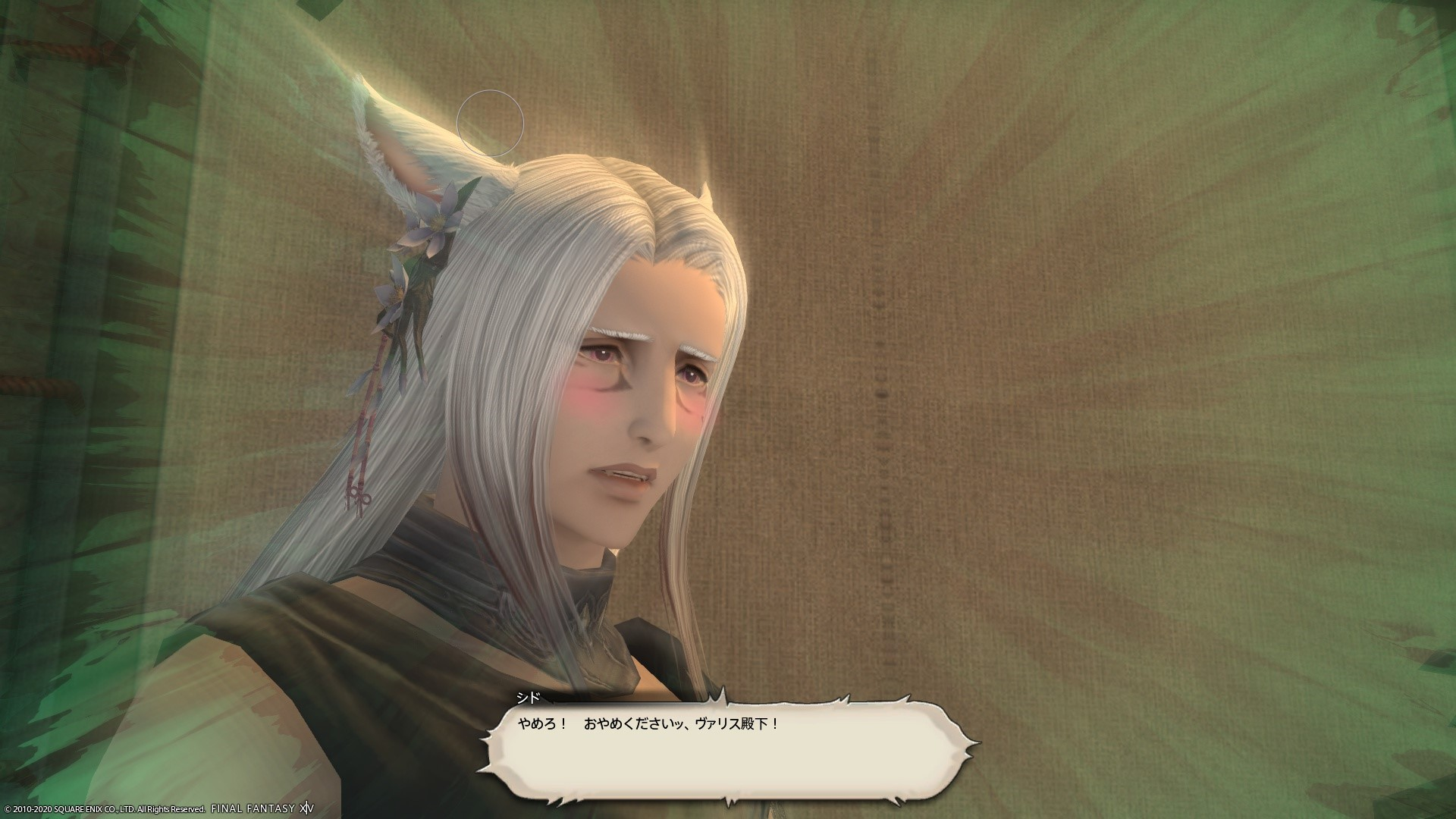 [FF14] Save the Queen 第1章「剣と記憶」