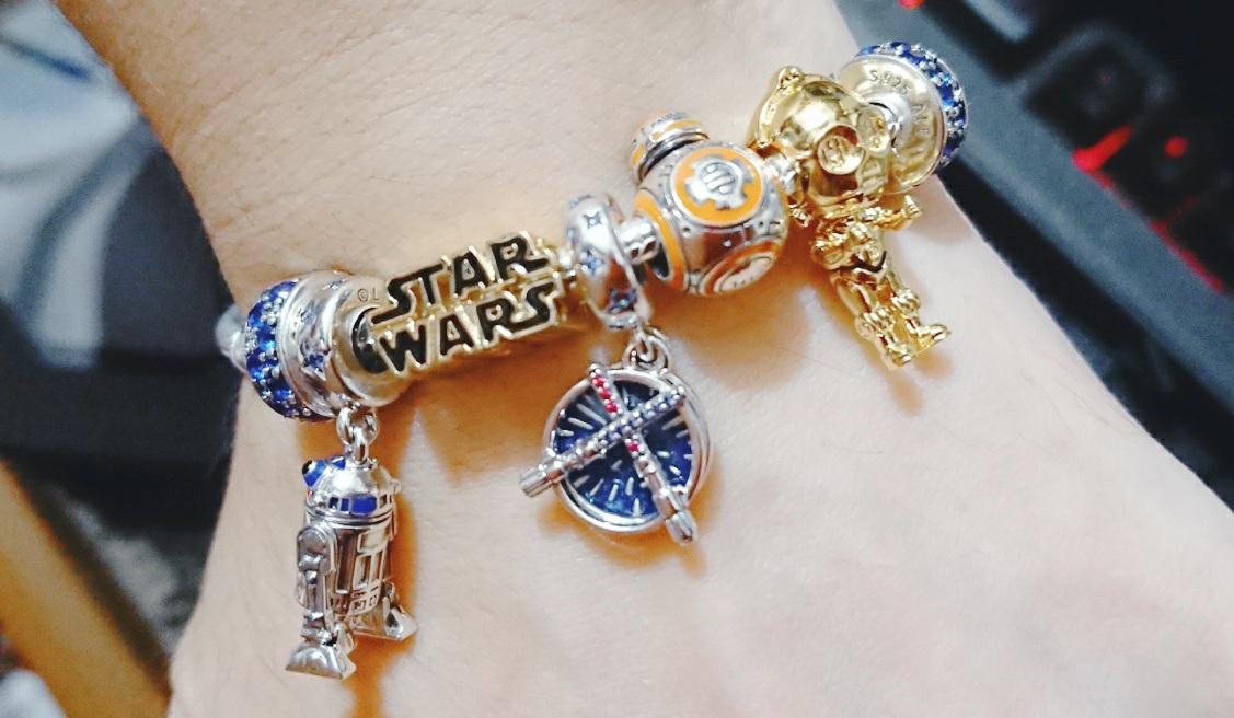 Star Wars™ x Pandora